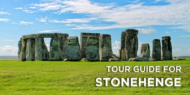 Useful Tour Guide for Stonehenge in England